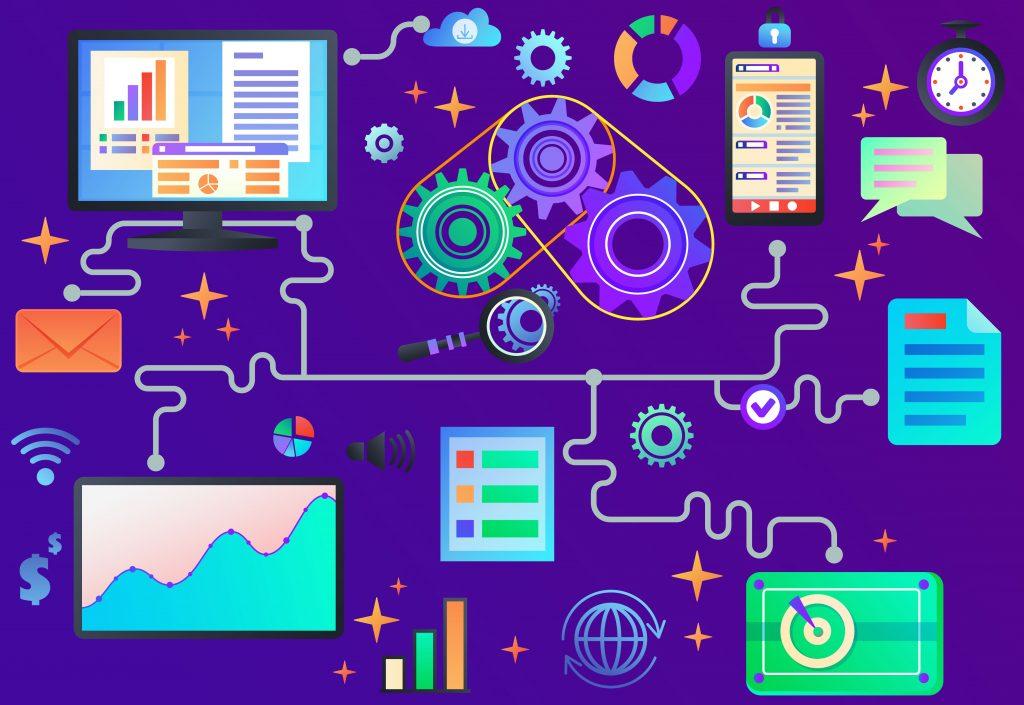 Holistic Approach To Web Development