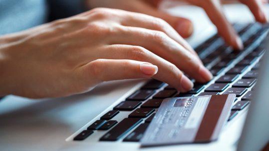 Payment Gateway - secure transaction