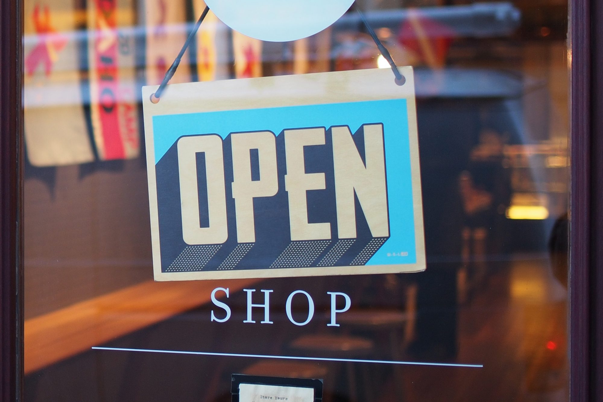 e-commerce - online store